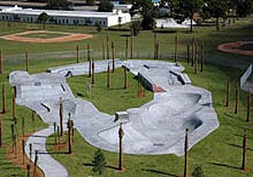 St. Lucie County Skate Park