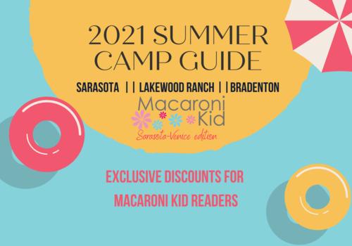 Sarasota Macaroni Kid