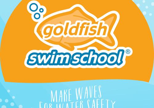 Swim Safety with Goldfish Swim School