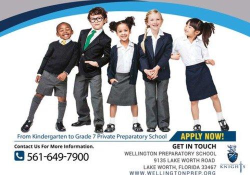 Wellington Preparatory School