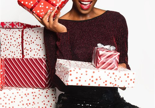 Win a $140 Target Gift Card, Just in Time for the Holidays.