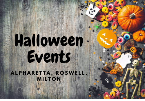 Halloween Events 2020 Alpharrtta Events & Activities for Kids and Families, Alpharetta Roswell