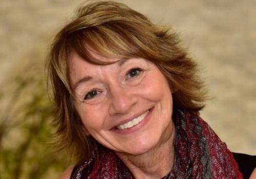 Lori Madrid founder of Everybody Matters #MomsMakingWaves