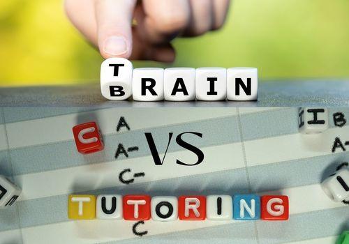 Brain Training VS Tutoring
