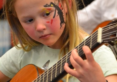 South Shore Conservatory presents Performathon 2020 in Hingham MA