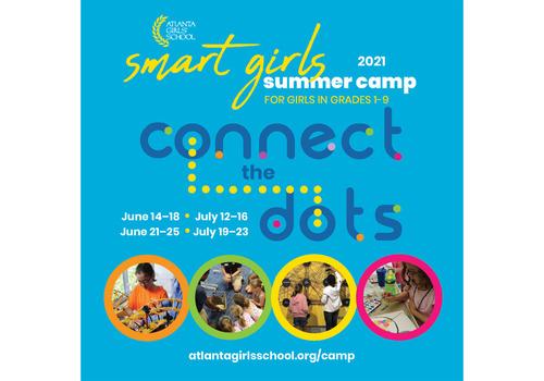 Smart Girls Summer Camp