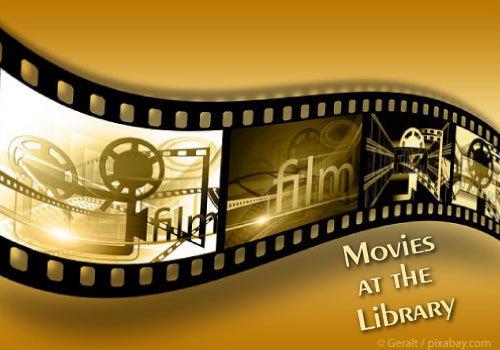 Movie Film Strip