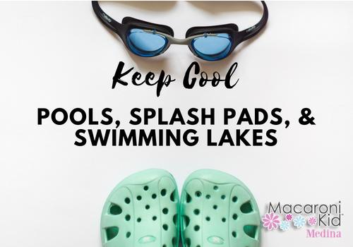 pools splash pads swimming lakes medina brunswick hinckley wadsworth valley city rittman ohio