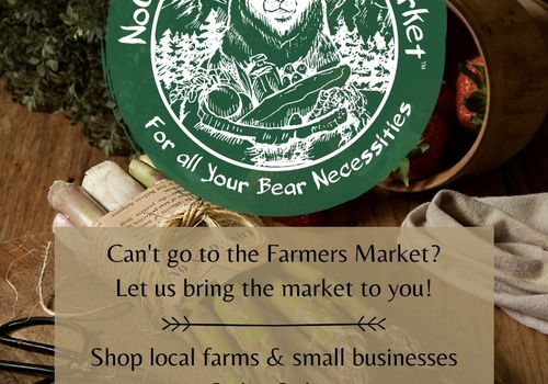 NOCO Virtual Farmers Market Order and Delivery
