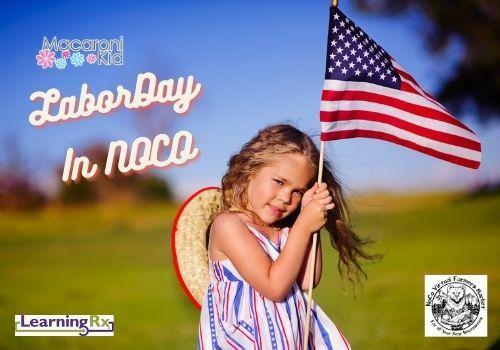 Labor Day in NOCO