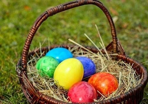 Easter Basket Goodies