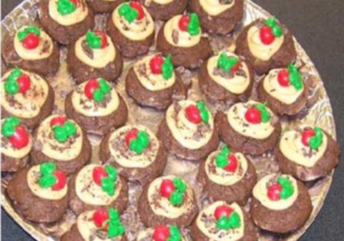 Yummy and easy Christmas cookies