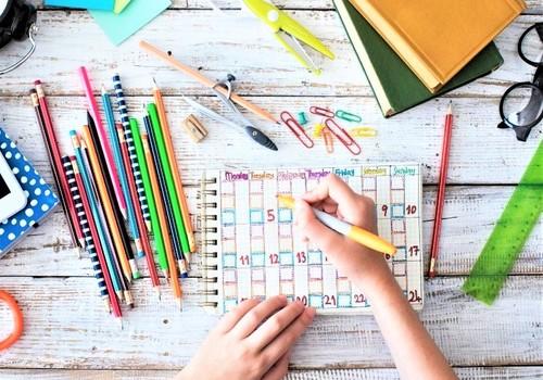 NYC Public School Calendar 2021-22