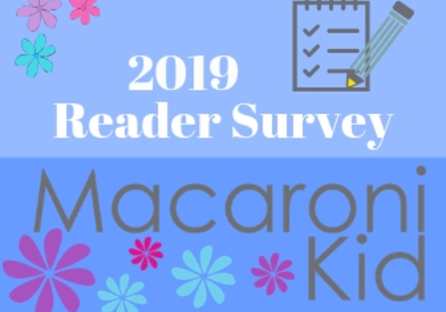2019 Reader Survey Macaroni Kid Roseville Rocklin Lincoln