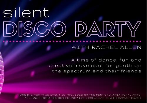 Silent Disco Party