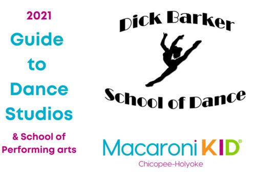 guide to dance studios