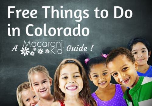 Events & Activities for Kids and Families, Downtown Denver,CO