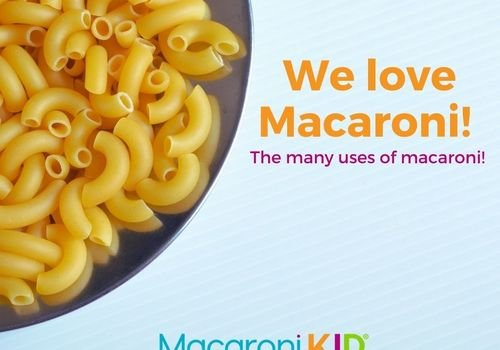 header for Macaroni article