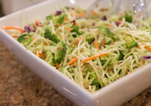 Broc Salad