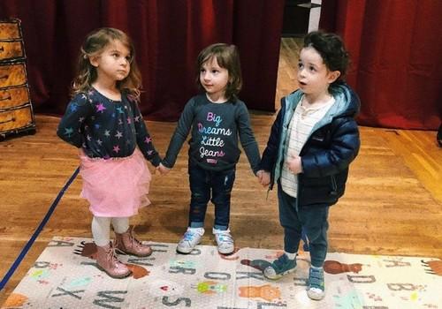 Spotlight Kids NY, things to do lower manhattan, classes lower manhattan