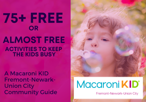 75+ FREE or Almost FREE Activities to Keep the Kids Busy