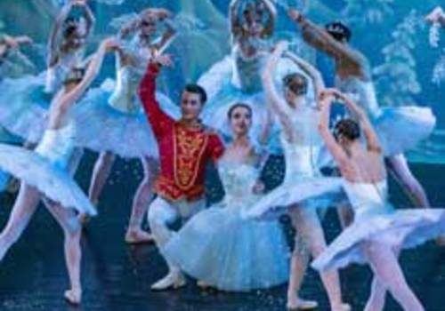 State Theatre Center for the Arts holds auditions for children dancers 6-18 for the Great Russian Nutcrackker