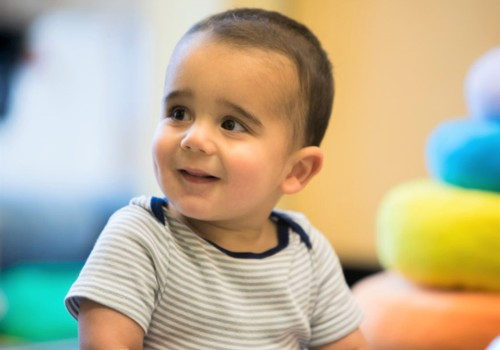 How To Find A Safe And Quality Child Care Program