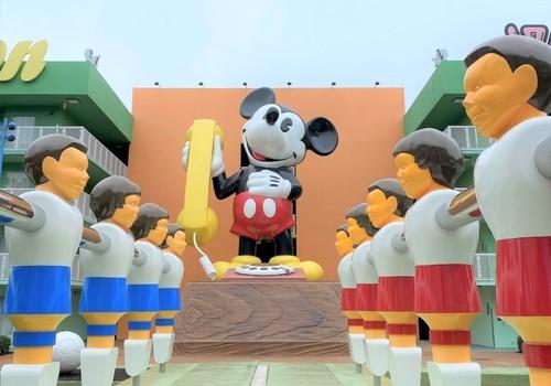 Disney's Pop Century Resort Review 2021