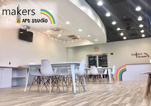 Makers Art Studio