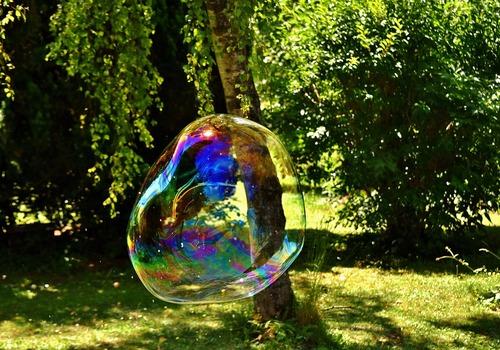 Large Bubble
