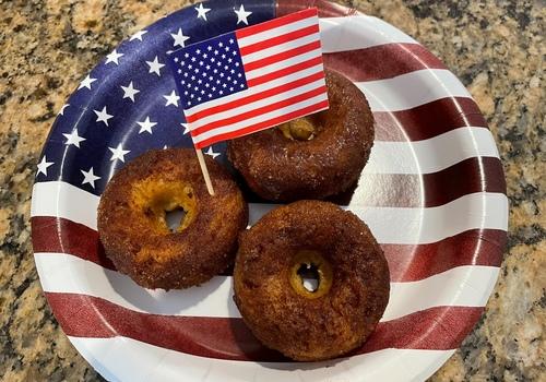National Donut Day Fun