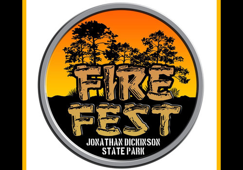 Firefest at Jonathan Dickinson State Park