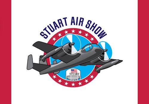2021 Stuart Air Show