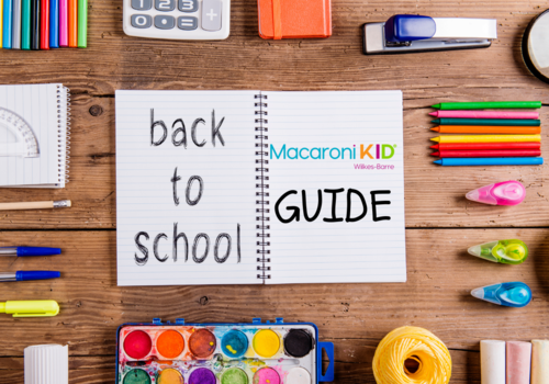 Back-to-school guide