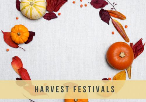 Harvest Festivals North County San Diego 2019