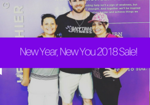 Anytime Fitness Carlsbad