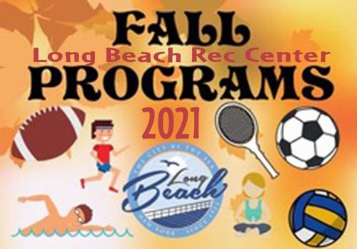fall programs
