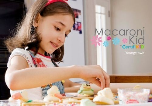 DIY cookie decorating kits in the mahoning valley