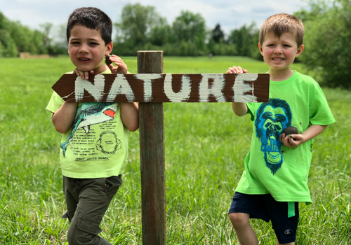 Nature Center Olathe