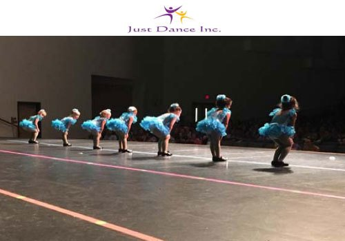Just Dance 2018 Open House in Hobe Sound
