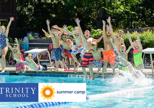 Trinity School Summer Camp