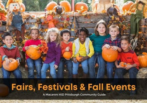 Pittsburgh Fall Fairs and Festivals  Pittsburgh Lead