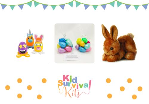 Kid Survival Kits