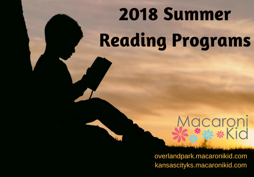Kansas City Summer Reading