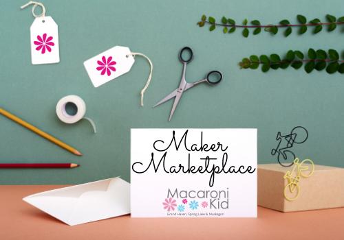 Maker Marketplace