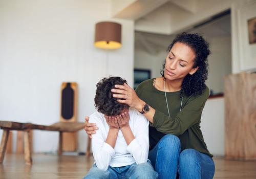 School Special Needs Stressors