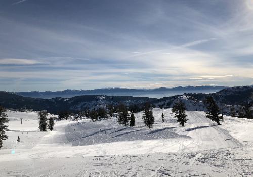 ski, lake tahoe, squaw valley