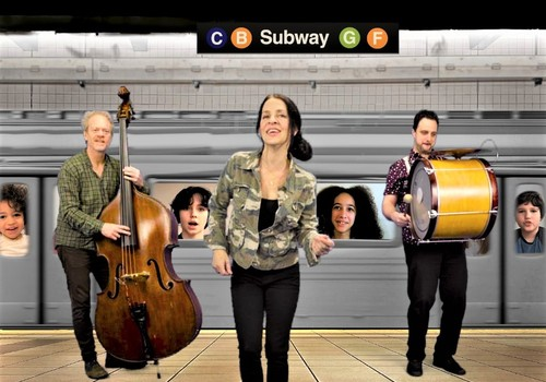 Let's Take the Subway