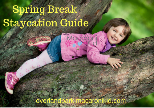 Spring Break Kansas