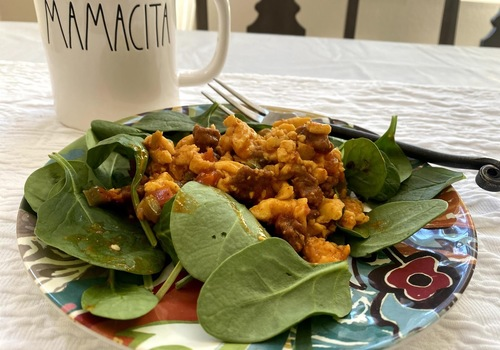Jenny Craig Week Two Food Program